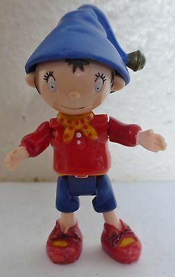 """2009 Noddy Movable Joints Figure 3 1/2"""" Tall (St)"""