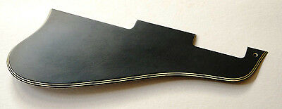 Aged Historic ES 335 Pickguard Long 5 Ply Black fits to Gibson ®