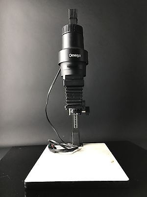 Omega B600 Condenser Enlarger Darkroom Photography Black and White 35mm