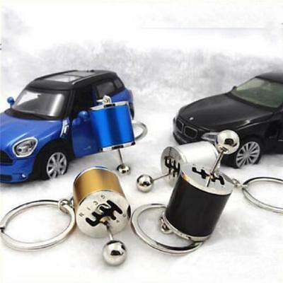 Creative Keychain Nice Gift Free To change Pendant Car Modified Key Ring LH