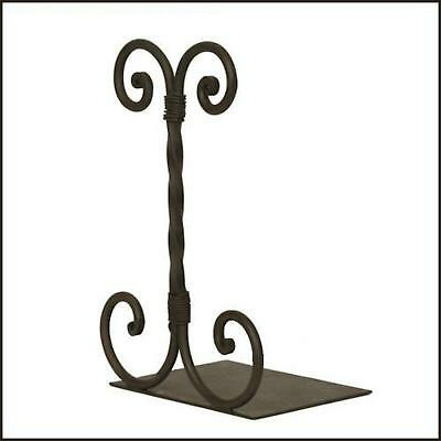 NEW - Scrolled Book End