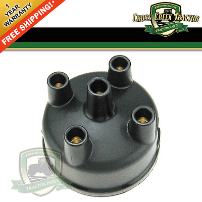 NCA12106A NEW Ford Tractor Distributor Cap 8N NAA 600 700 800 900 601 701 801+