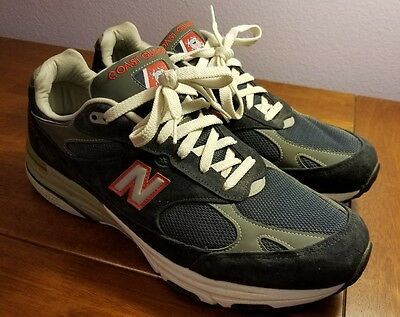 another chance 1547a e53b9 NEW BALANCE 993 Made in USA