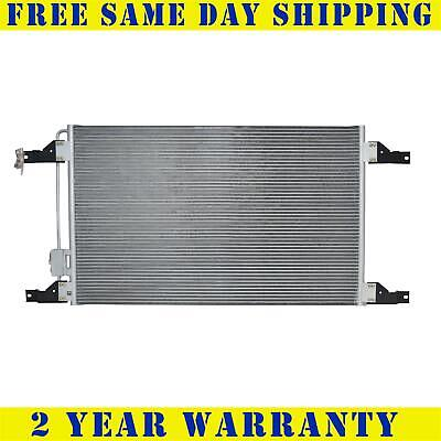A/C AC Condenser For Ford Sterling Freightliner C40363