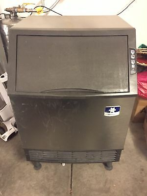 Manitowoc Commercial Ice Maker