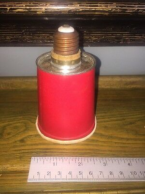 Kodak Brownie Darkroom Lamp Series 2 Eastman Antique Vintage