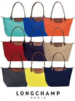Authentic Longchamp - Le Pliage tote bag
