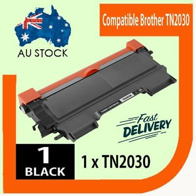 1x TN-2030 High 2.6K Toner Cartridge for Brother HL-2130 HL2132 DCP7055 TN2030 A