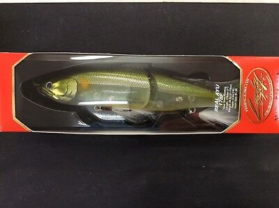 Lucky Craft 178mm Swimbait Fishing Lure Brand New Free Postage