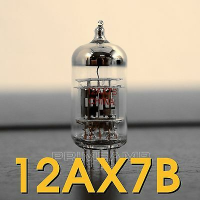 Shuguang 12AX7B ECC83 Replacement Vacuum Tube Valve Amplifier Pre-Amplifier