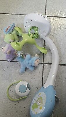 mobile fisher price comme neuf