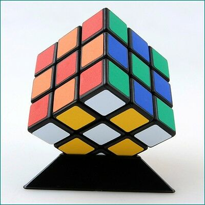 Rubik's Cube ABS Ultra-smooth Speed Magic Cube Rubiks Puzzle