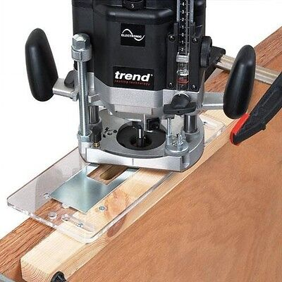 Trend Crt Mk3 Craft Pro Router Table 163 50 00 Picclick Uk