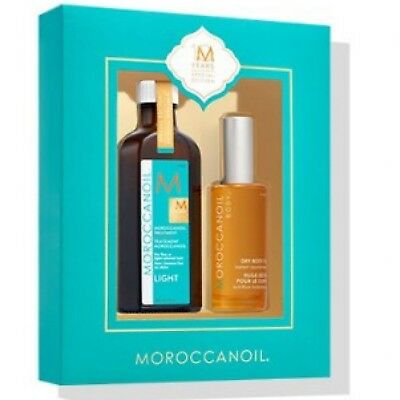 Moroccanoil Hair Treatment 100ml | Moroccan Oil | Hydrating Mask  75ml FREE