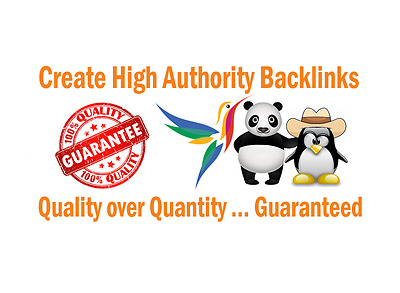 130+ DOFOLLOW High PR1-PR7 or DA 30+ Highly Authorized Google BACKLINKS