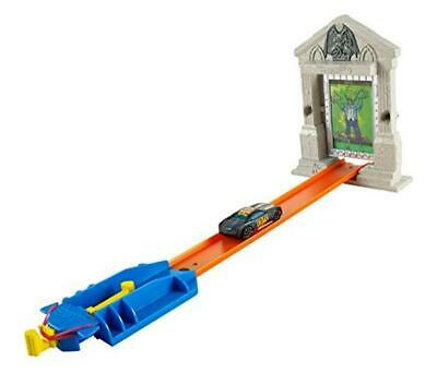 NEW Hot Wheels Zombie Attack Track Set