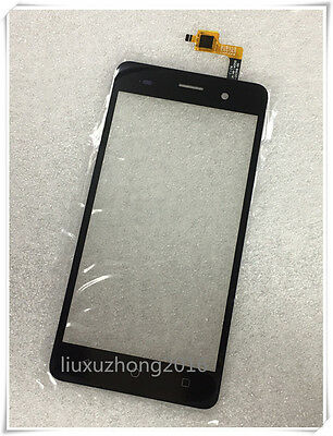 Front Outer Touch Screen Digitizer Glass Panel Replace For Wiko Lenny 3+Tools