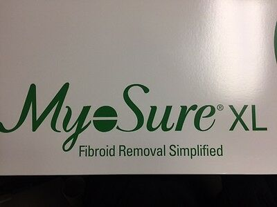 Myosure Xl Fibroid Removal 50-501Xl