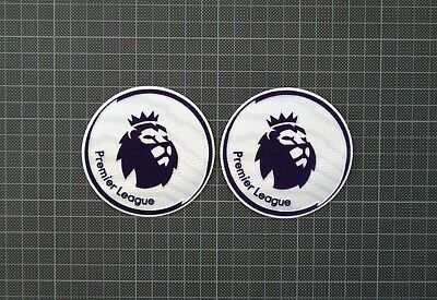 Premier League Blue Patches/Badges 2016-2017-2018-2019 EPL