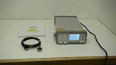 Agilent 8163B  2-Slot Lightwave Multimeter Mainframe