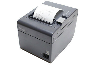 Epson TM-T20 Thermal Receipt Printer with serial interface
