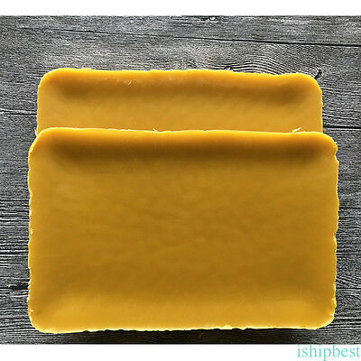 Beeswax Filtered Organic Pure Yellow/white Bees wax Cosmetic Grade DIY craft