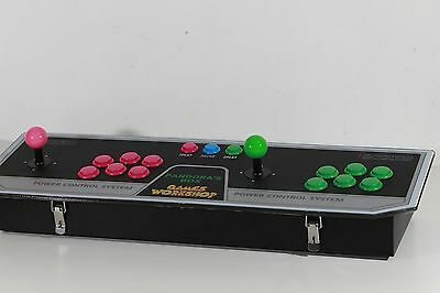 New Pandora's Box 4S Multiplayer Home Video Arcade Console 680 Games All in 1