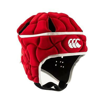 Canterbury Mens Club Plus Headguard - NEW 2017 Protective Headgear *ALL COLOURS*