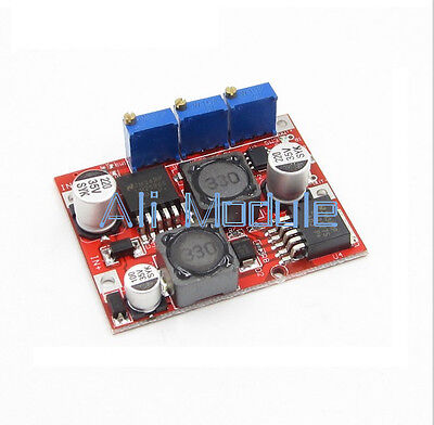 LM2577S LM2596S Power DC-DC Step Up Down Boost buck Voltage Converter Module AM