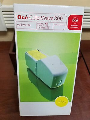Oce Colorwave 300 Yellow INK-TANK 1060091363 350ML (NEW)