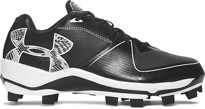 Under Armour UA Women's Glyde 2.0 TPU Fastpitch Softball Cleats Shoes 1278761-00