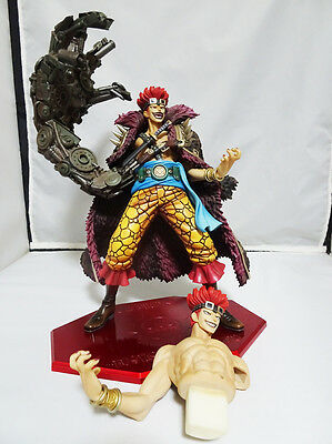 One Piece Portrait of Pirates MAXIMUM -P.O.P- Eustass Captain Kid