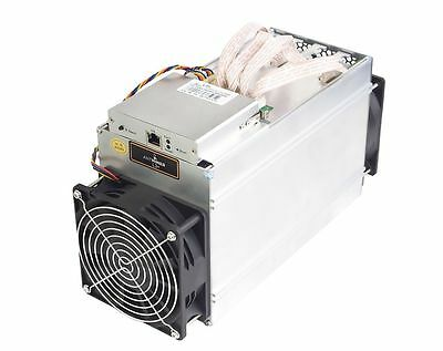 Antminer L3+ Scrypt Litecoin LTC 504 Mh/s Miner 800W PRESALE Shipping SEP 30TH