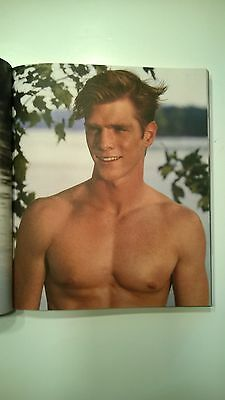 Abercrombie & Fitch Quarterly Back To Christmas 2003 Bruce Weber
