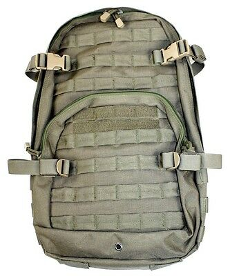 Thunder Tactical Series RLCS Ranger Green 3 Day Assault Backpack Bag RBSS EAGLE