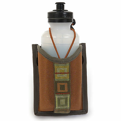 Fishpond Molded Water Bottle Holder Heavy Duty Durable Strap