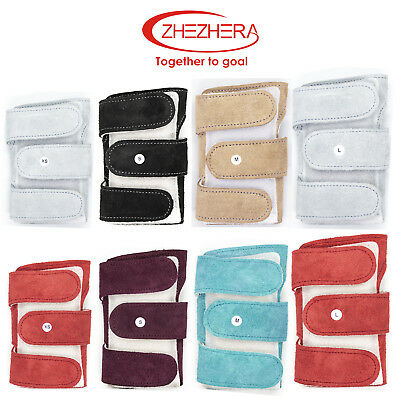Zhezhera SmartFix Wrist Support Wraps (Panda Paws, Golden Hands, Tiger Paw)