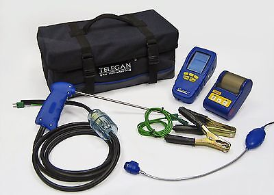 Anton Sprint V2 Flue Gas Analyser Kit