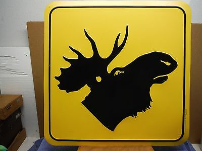 Moosehead Beer Metal Sign