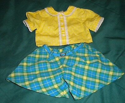 American Girl Doll Molly's Roller Skating Outfit - Retired and Rare