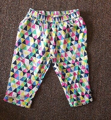 SEED HERITAGE Baby Girls PANTS Size 12-18 months FREE POST