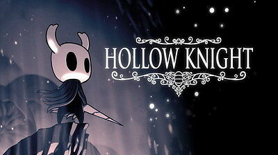 """002 Hollow Knight - ACT Action Game 42""""x24"""" Poster"""