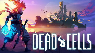 "001 Dead Cells - Fight Action Game 42""x24"" Poster"