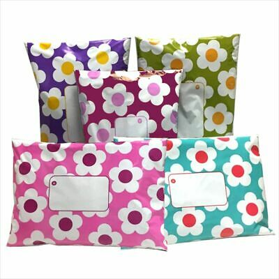 Daisy Mailing Bags Size/Colour/Qty