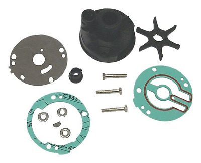 Sierra International 18-3427 Marine Water Pump Kit