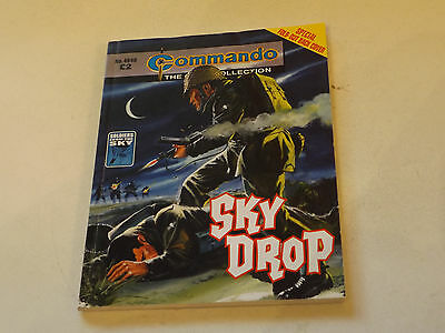 Commando War Comic Number 4640!,2013 Issue,v Good For Age,04 Years Old,very Rare