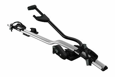 X2 Thule 591 Cycle Carrier 2017 / Bike Carrier Roof Mounted ProRide / Upright