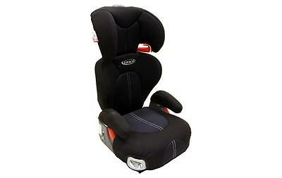 Graco Logico L Car Seat Booster Stage 2 - 3 15 - 36 kgs NEW !!!! FREEPOST !!!!