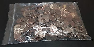 Bag of Mixed United States Coins Worth $99.05 Reclaimed from fire damage