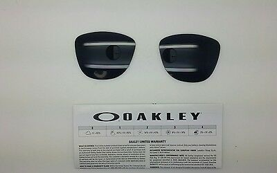 Oakley FROGSKINS lenti ricambio colore grey model 9013 cal 55 ORIGINAL